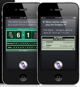 Siri Sports