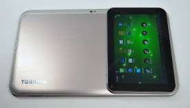 Toshiba Excite 13 Review - size