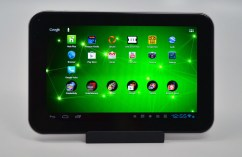 Toshiba Excite 7.7 Review - Display