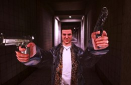 Max Payne for Android Finally Launches
