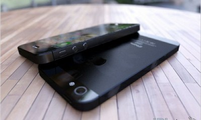 iPhone 5 Photo Leak size