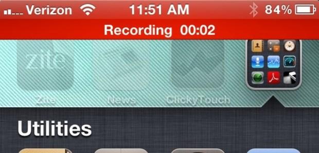 iPhone 5 notifications taller iPhone