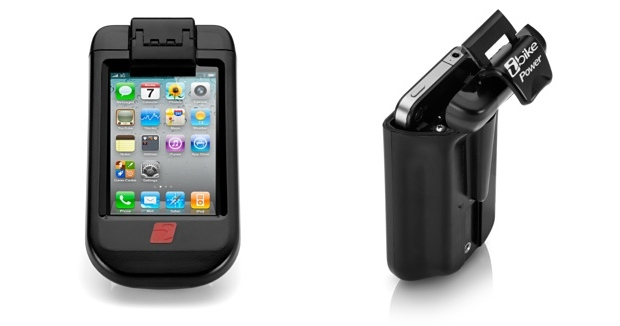 ibike bicycle mount for iPhone 4S