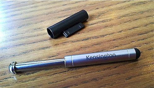 Kensington stylus