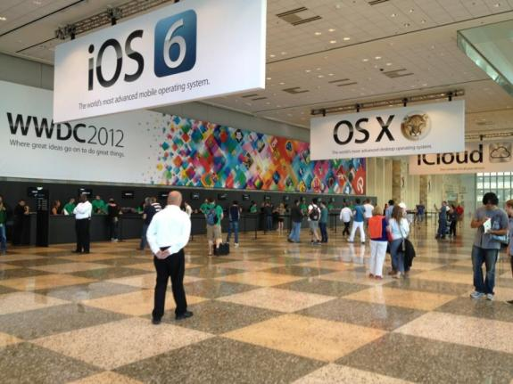 WWDC has focused on software the past two years, but the return of the iPhone is possible.