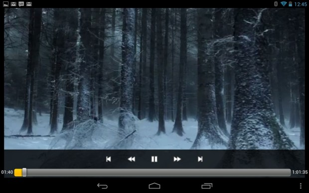 Game of Thrones USB Nexus 7