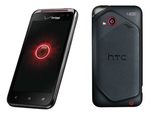 HTC Droid Incredible 4G LTE goes on Sale