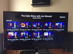 Hulu Plus for Apple TV - 05