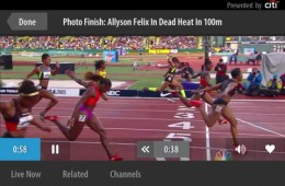 NBC Olympics Live Extra app