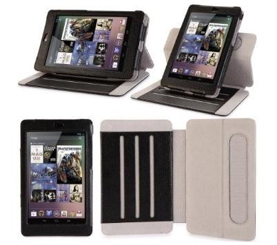 Nexus 7 Rotating case