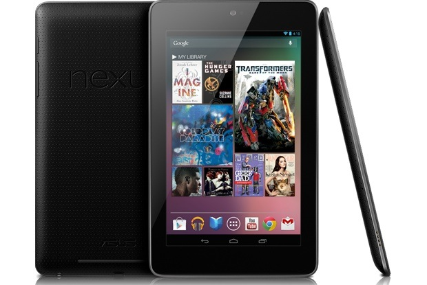 More Nexus 7 Accessories and Tips