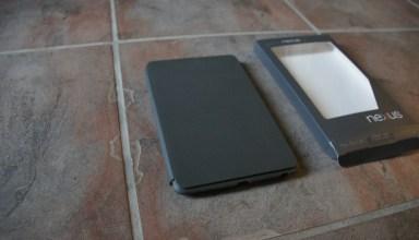 Official Google Nexus 7 case