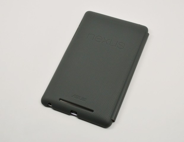 Official Nexus 7 Case Review - back full