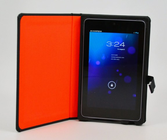 TreeGloo Nexus 7 Case
