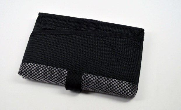 Ultimate SleeveCase for Nexus 7 - Back pocket