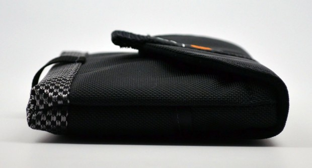Ultimate SleeveCase for Nexus 7 - Profile