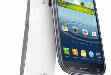 AT&T Galaxy S III Now Available