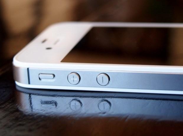 iPhone 4s panels