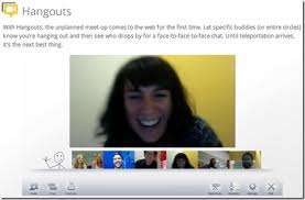 Google Unifies Video Chat With Hangouts