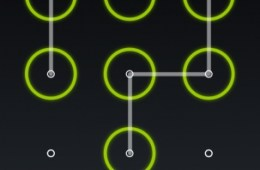 Android-Pattern-Lock