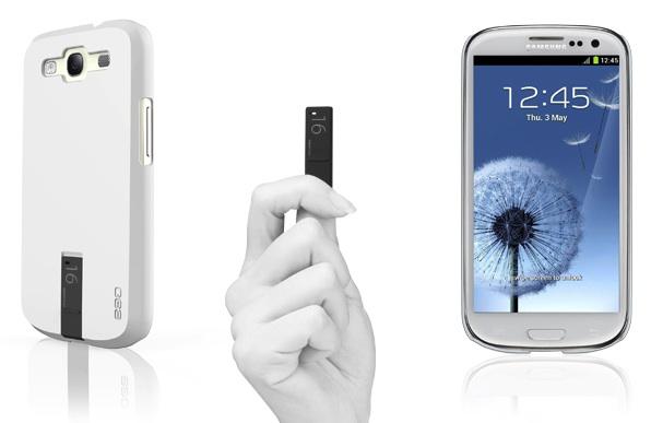Hybrid series USB GALAXT S3