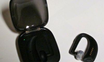 motorola elite sliver bluetooth headset