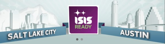 ISIS mobile payments