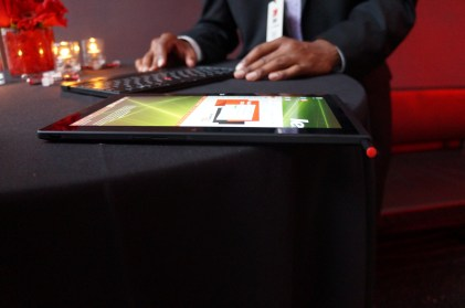 Lenovo ThinkPad Tablet 2 11