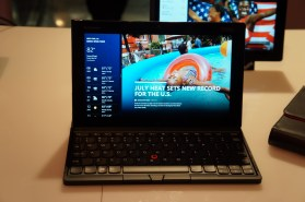 Lenovo ThinkPad Tablet 2 2