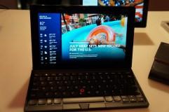 Lenovo ThinkPad Tablet 2 3