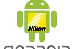Nikon-Android-camera