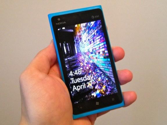 Nokia Lumia 900 Prepaid