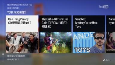 PlayStation 3 YouTube