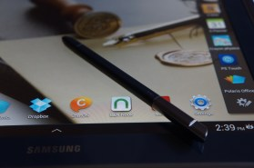 Samsung Galaxy Note 10.1 review 5