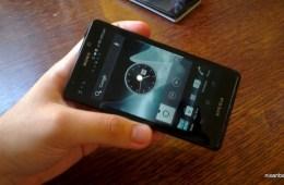Sony Xperia Mint