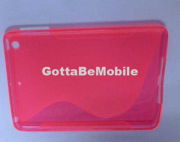 iPad Mini Case Pink