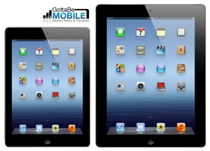 iPad Mini Rumors