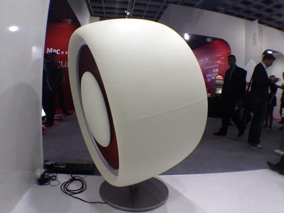 sonic-chair 1