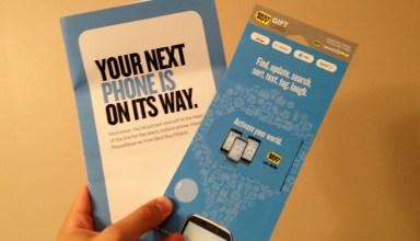 Best Buy iPhone 5 pre-order