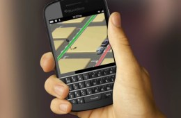 BlackBerry 10 QWERTY N Series