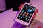 Motorola RAZR HD 1