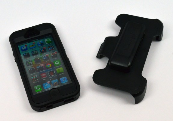 OtterBox iPhone 5 Case Review - Defender - 09