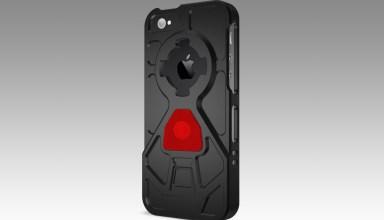 Rokshield-v3-iPhone 5 case no Bumper