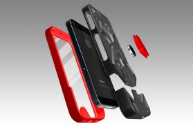 Rokshield-v3 iPhone 5 case