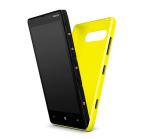 Nokia Lumia 820 Wireless Charging Back.