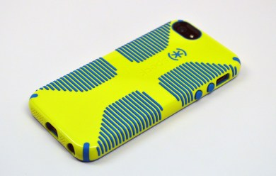 Speck CandyShell Grip iPhone 5 Case Review - 2