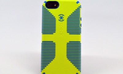 Speck CandyShell Grip iPhone 5 Case Review - 6