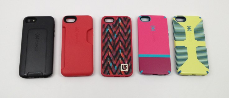 Speck iPhone 5 cases 4