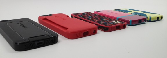 Speck iPhone 5 cases 5