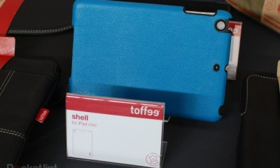 Toffee iPad Mini case